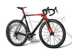 audi sport racing bike featherlight bicycle from audi