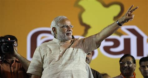 what does the modi election for india pakistan relations the strategist