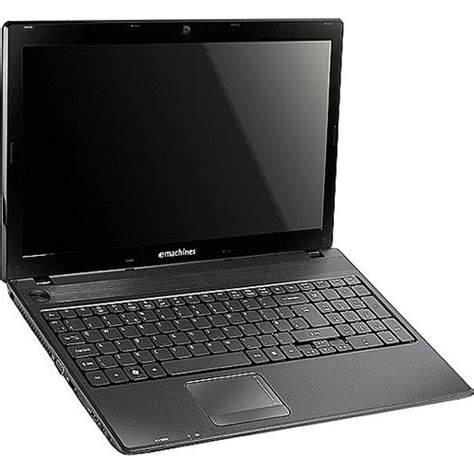 Laptop Acer Window 7 notebook acer emachines e529 drivers for windows