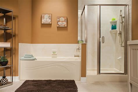 bathtub or shower which is better bathroom remodeling shower liners bath liners bci acrylic