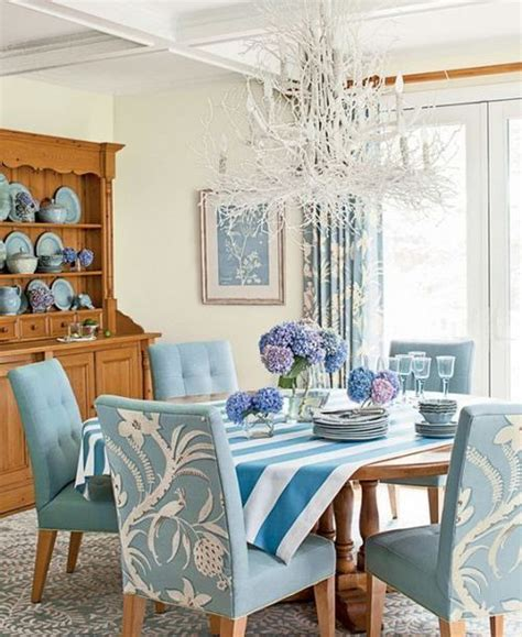 coastal living dining room 26 relaxing coastal dining rooms and zones digsdigs