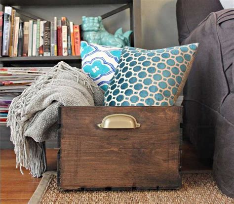 storage for blankets in living room living room blanket storage with wooden color home interior exterior