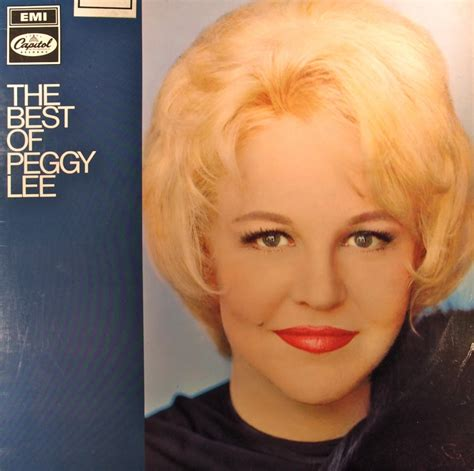 peggy best of peggy the best of priverecordsale