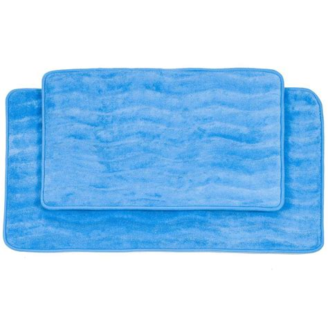 Memory Foam Bath Rug Set 14 Wonderful Memory Foam Bath Rug Set Design Ideas Direct Divide