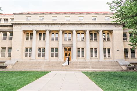Wedding Venues Fort Collins by Colorado State Wedding In Fort Collins