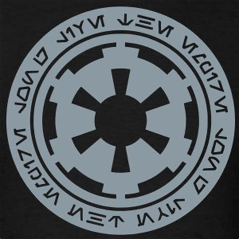 Tshirt Imperial Forces Logo shop imperial t shirts spreadshirt