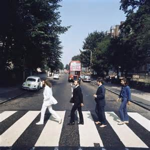 Abbey road album cover outtakes the beatles