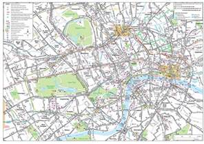 road maps detailed us road map