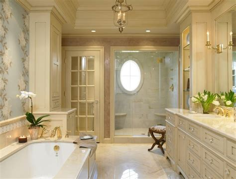 wallpaper ideas for bathrooms picture of wallpapers in a bathroom