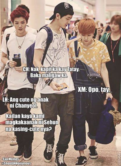 Exo Tagalog Memes - c exo tagalog meme all about exo pinterest exo and