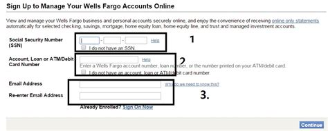 fargo my account sign in images
