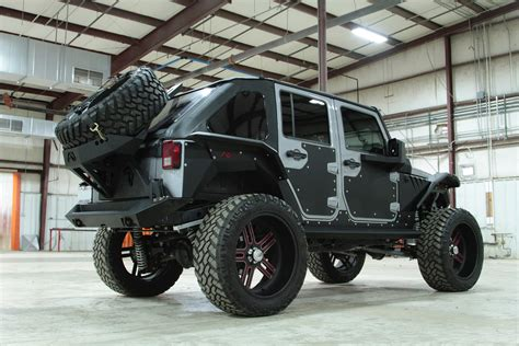 Mall Of Jeep Mall Assault 2015 Jeep Wrangler Unlimited Rubicon