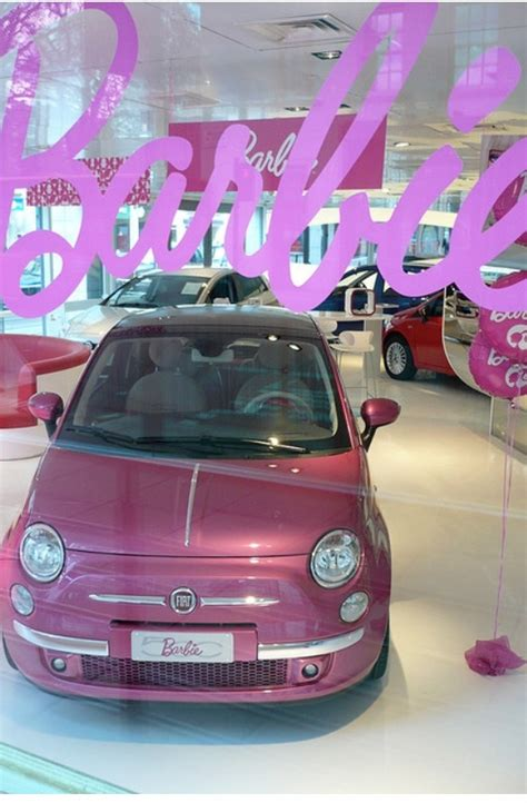 real barbie cars barbie fiat 500 real life barbie pinterest fiat 500