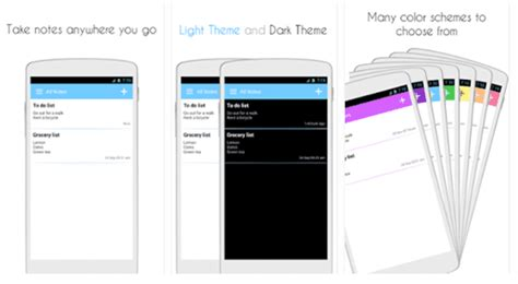 Hp Android Yang Ada Tv 5 aplikasi menulis android terbaik yang wajib ada di hp kamu jalantikus