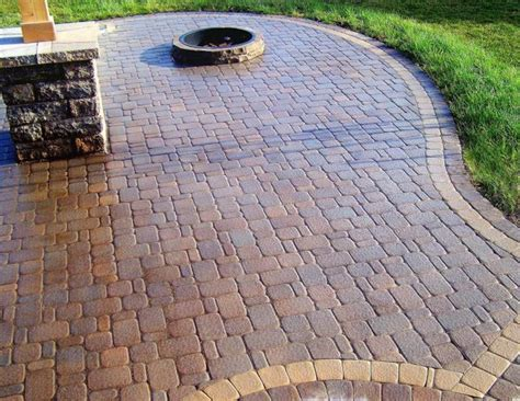 Cobblestone Patio Pavers Pavers Aqua Via Project 3 European Pavers Pavers Concrete Flagstone Pavers 100