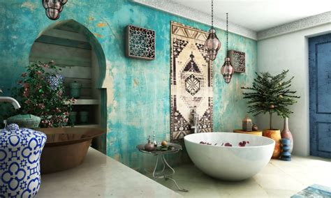 orientalische wandfarben orientalische deko f 252 r ihre ganz spezielle 1001 nacht finden