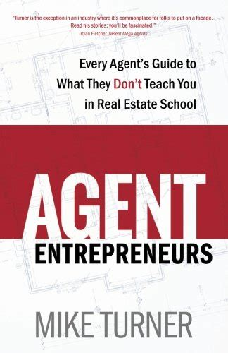 libro what they dont teach download pdf agent entrepreneurs every agent s guide to what they don t teach you in real