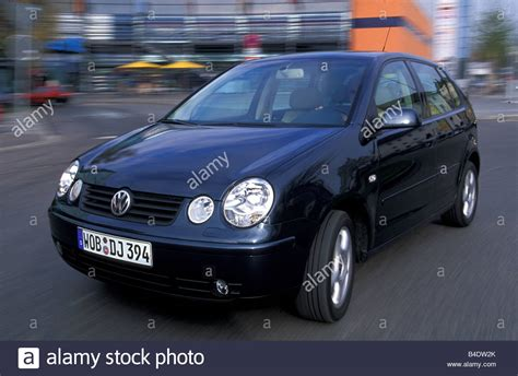 Small Limousine by Car Vw Volkswagen Polo Tdi Limousine Small Approx