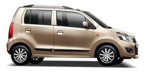 Maruti Suzuki Wagon R Price List Wagonr Maruti Suzuki Price Feature Car Dekho