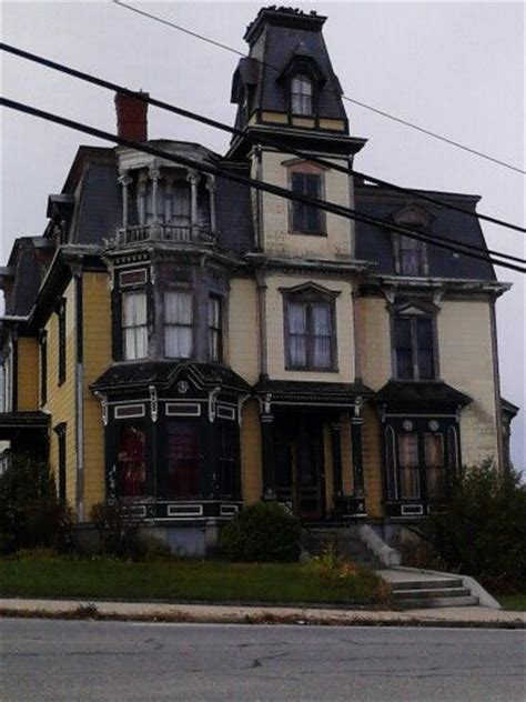 the victorian mansions and paranormal on pinterest