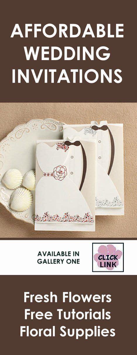 wedding invitations for less gorgeous wedding invitations for less who says cheap has