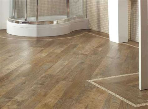 New Bathrooms Ideas karndean knight tile caribbean driftwood