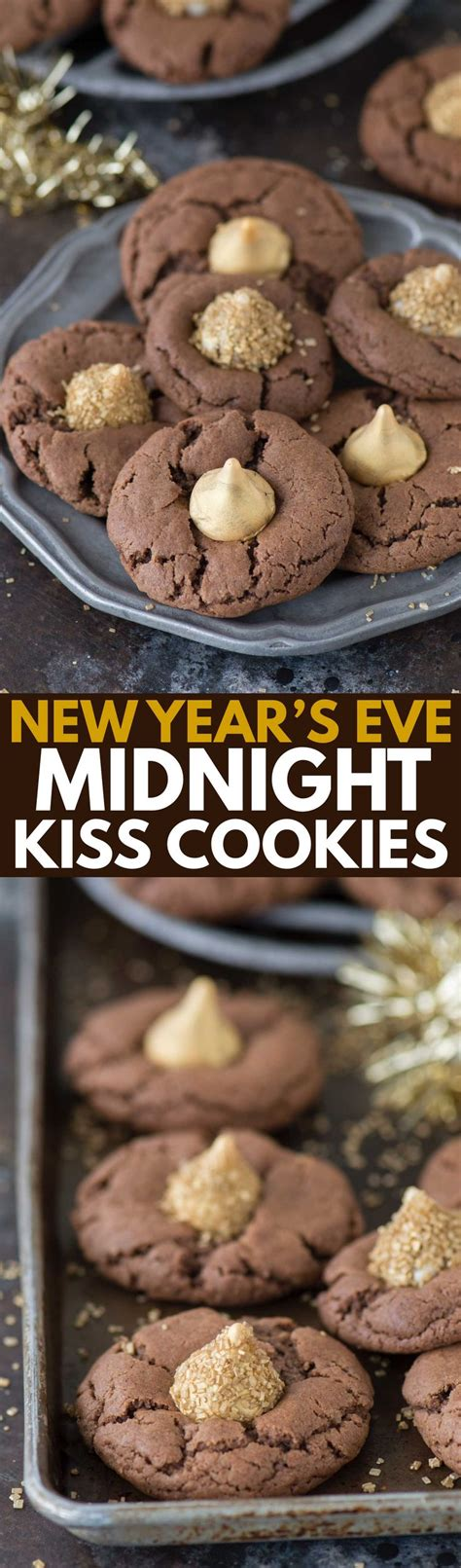 new year chocolate cookies recipe 1170 best images about cookies on