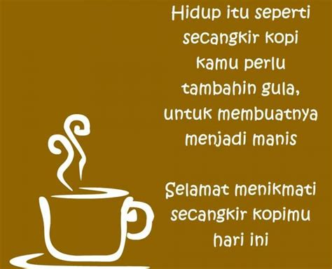 film filosofi kopi kata mutiara kata kata bijak dan meme filosofi secangkir kopi