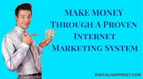Make Money Online System - make money online through a proven internet marketing system dh
