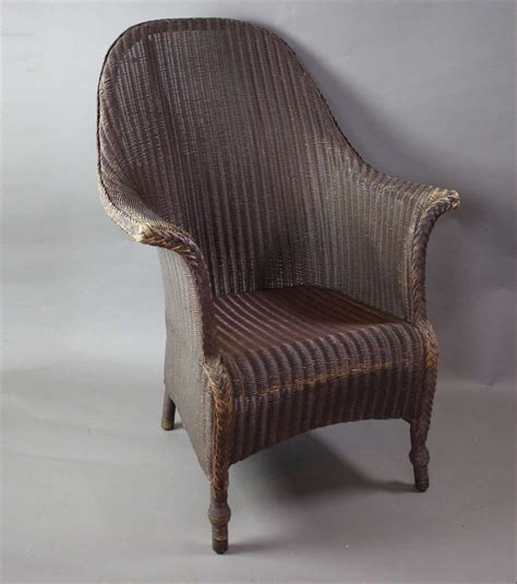 lloyd loom armchair large original lloyd loom armchair c1930 s furniture chairs art furniture