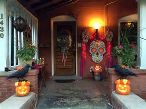 Dia De Los Muertos Home Decor Day Of The Dead Deocrating Dia De Los Muertos Decorating The Year Of Living Fabulously