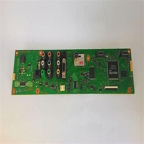 Harga Tv Merk Sony mainboard sony klv 32ex330 jual mesin tv