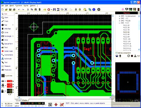 pcb layout software free download full version sprint layout 6 0 iso free download