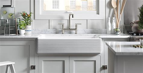Whitehaven® Smart Divide® Sink   Kitchen New Products