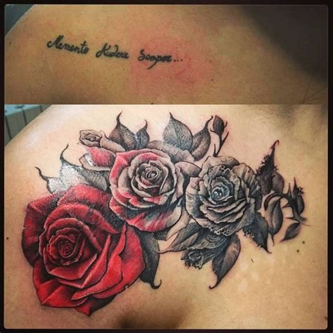 Flower Up flower cover up tattoos tattoos
