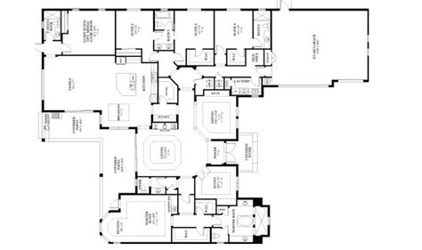 Reading A Floor Plan by How To Read House Plan Or Blueprints Ghana House Plans