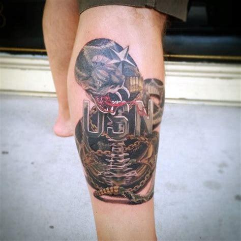 usn tattoos 70 navy tattoos for usn ink design ideas