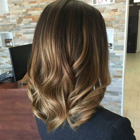 mechas balayage cabello corto mechas balayage 2018 161 fotos con ideas originales