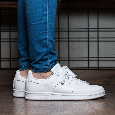 womens shoes sneakers adidas originals stan smith   shoes sneakerstudio