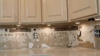 Kitchen Counter Light How To Install Cabinet Lighting Withheart