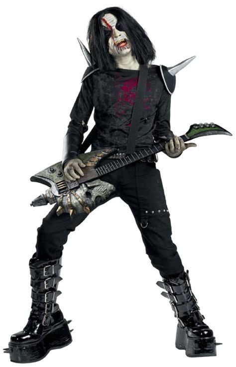 lettere gotiche da stare d 233 guisement rockeur m 233 tal dpc costume de rockeur