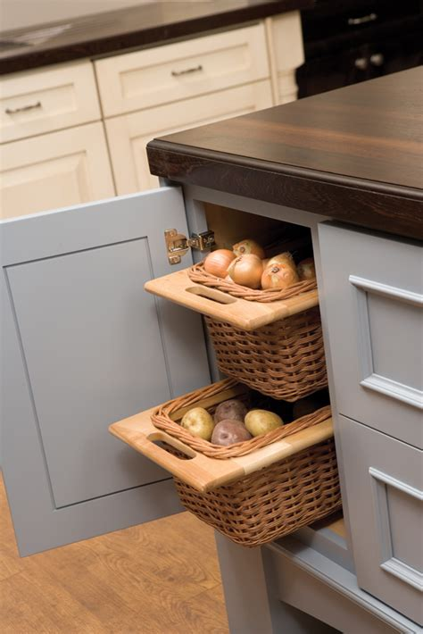 Pantry Storage Baskets cardinal kitchens baths storage solutions 101 pantry