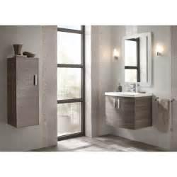 meubles sous vasque seul cm dune salle de bains