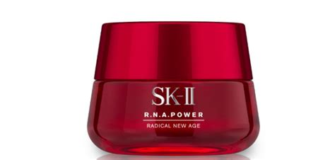 Sk Ii R N A Power Series sk ii kicks in the world launch of r n a power at singapore changi airport asia 361