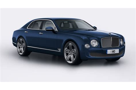 blue bentley mulsanne bentley mulsanne 95 celebrates bentley s 95th anniversary