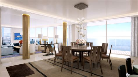 Tour Odeon Apartment Worlds Most Expensive Penthouse Now On The Market In