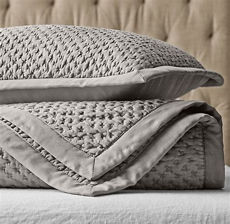 restoration hardware coverlet 1000 images about bedding ideas on pinterest guest