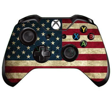 Xbox Aufkleber by Usa Custom 1pc Skin For Xbox One Controller Sticker Decals