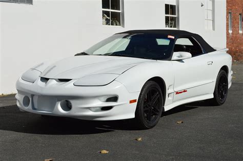 Pontiac Firebird 2000 by 2000 Pontiac Firebird For Sale 62683 Mcg