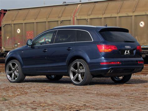 Winterreifen Audi Q7 by News Alufelgen Audi Q7 Winterr 228 Der Winterkomplettr 228 Der